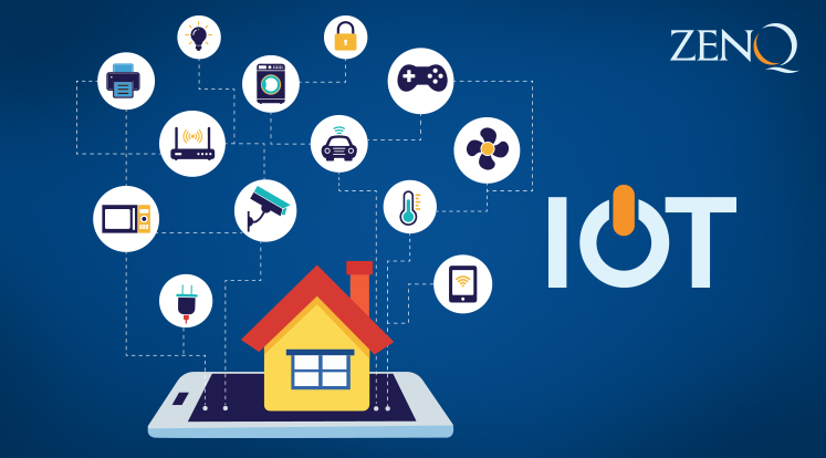 Short Distance Protocols in IoT